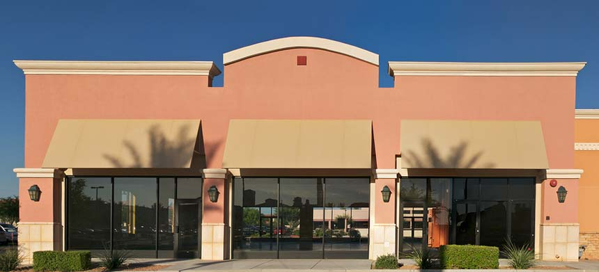 Commercial Glass For Lafayette Opelousas Louisiana A